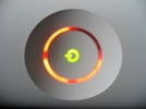 The infamous Red Ring of Death