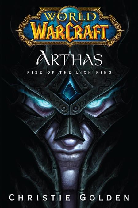 Arthas_Cover