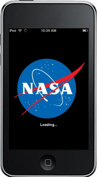 ipod-NASA0